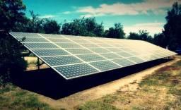 Gerador de energia Solar Fotovoltaica Gere Sua Propria energia