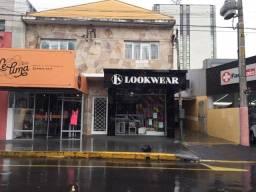 Alugo - Sala Comercial no Centro de Dracena