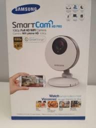 Samsung Smart Cam Hd Pro 1080p Full Hd Wifi