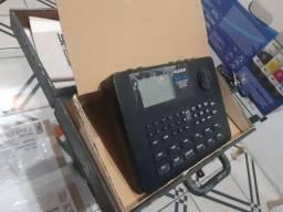 Bateria eletrônica sr-16