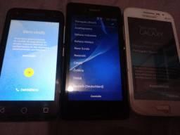 Pacote celulares