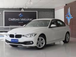 BMW 320I 2.0 Sport Turbo ActiveFlex 2018 40.300Km