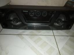 Radio semi novo