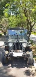 Jeep Willys 1952 - Diesel