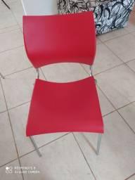 Cadeiras Todeschini