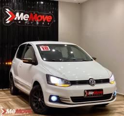 Volkswagen Fox Connect 1.6 2018