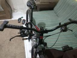 Bicicleta  topbike aro 29 quadro 17