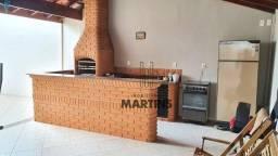 Casa 3 dormitórios (3 suítes) - Vila Carolina