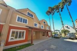 Casa à venda com 3 dormitórios em Boqueirão, Curitiba cod:928912