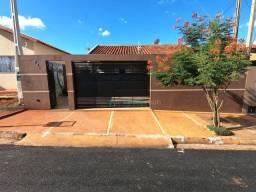 Casa com 2 dormitórios à venda, 111 m² por R$ 260.000,00 - Loteamento Residencial Recanto