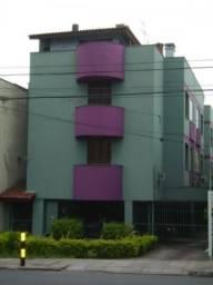 Apartamento à venda com 1 dormitórios em Cristal, Porto alegre cod:LU24671