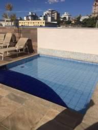 Apartamento à venda, 3 quartos, 1 vaga, 91,04 m²,Serrano - Belo Horizonte/MG