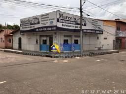 Apartamento à venda com 1 dormitórios em Centro, Imperatriz cod:47517