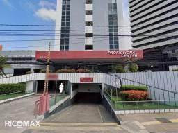 Sala para alugar, 27 m² por R$ 750/mês - Cidadela - Salvador/BA