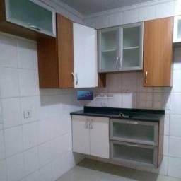 Casa com 2 dormitórios para alugar por R$ 1.600,00/mês - Vila Aricanduva - São Paulo/SP