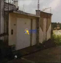 Casa à venda com 2 dormitórios em Jaguarema, São josé de ribamar cod:47856