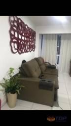 Apartamento à venda com 2 dormitórios em Paraíso, Cachoeiro de itapemirim cod:1545