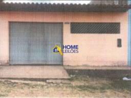 Casa à venda com 1 dormitórios em Paranã, Paço do lumiar cod:47700