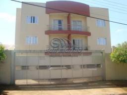 Apartamento à venda com 2 dormitórios em Jardim nova aparecida, Jaboticabal cod:V1018