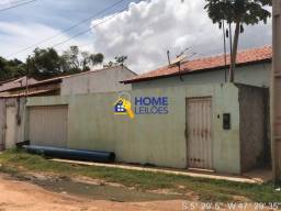 Casa à venda com 2 dormitórios em Santo amaro, Imperatriz cod:47555