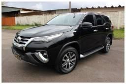 Toyota Hilux Sw4 SRX 4x4 Diesel 2018 4P