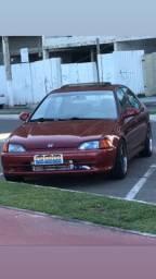 Civic Ex Turbo Forjado