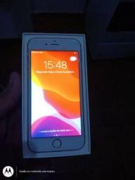 iPhone 6s 64 GB conservado e top