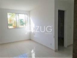 Apartamento à venda com 2 dormitórios em Jardim nova europa, Campinas cod:AP002493
