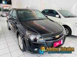 VECTRA 2008/2009 2.0 MPFI GT HATCH 8V FLEX 4P MANUAL