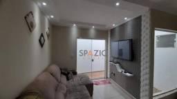 Casa com 3 dormitórios à venda, 120 m² por R$ 330.000,00 - Bela Vista - Rio Claro/SP