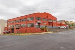 Galpão/depósito/armazém à venda em Ronda, Ponta grossa cod:V2290