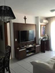Apartamento à venda com 2 dormitórios em Residencial eldorado, Goiânia cod:M22AP0623