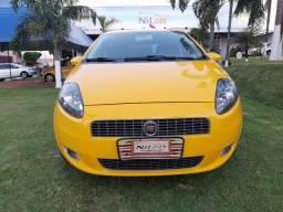 Fiat Punto Sporting 1.8 Flex 8v 16v 5p
