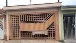 Casa com 3 dormitórios à venda, 120 m² por R$ 320.000 - Jardim Santa Clara I - Rio Claro/S