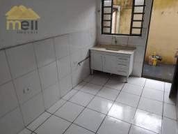 Kitnet com 1 dormitório para alugar, 25 m² por R$ 490,00/mês - Jardim Vale do Sol - Presid