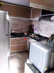 Apartamento Residencial à venda, São Miguel, Curitiba - AP0881.