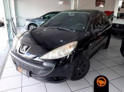PEUGEOT 207 2008/2009 1.4 XR 8V FLEX 2P MANUAL