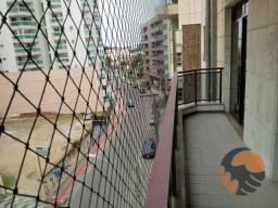 Apartamento com 3 quartos para alugar, 170 m² - Centro - Guarapari/ES
