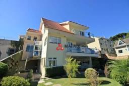 Casa com 4 dormitórios para alugar, 445 m² por R$ 16.000/mês - Vista Alegre - Curitiba/PR