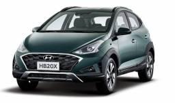 HYUNDAI HB20X 2020/2021 1.6 16V FLEX VISION MANUAL