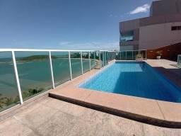 Apartamento com 4 quartos à venda, 188 m² - Enseada Azul - Guarapari/ES