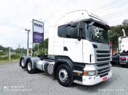 Scania R 440 HIGHILINE