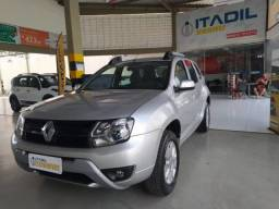 RENAULT DUSTER 1.6 DAKAR 4X2 16V FLEX 4P MANUAL.
