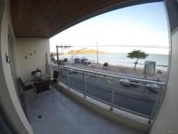 Apartamento 02 quartos Frente mar para TEMPORADA - Praia do Morro - Guarapari/ES