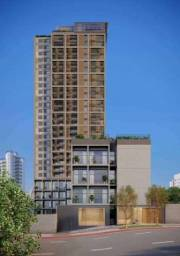 Studios e apartamentos com excelente localização de 1 a 3 quartos no bairro de Perdize...