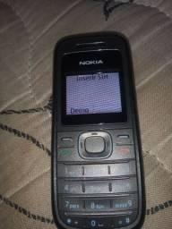 Celular da Nokia novo bem cuidado