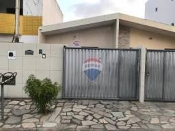 Casa com 2 dormitórios à venda, 57 m² por R$ 58.000,00 - Shallon - Santa Rita/PB