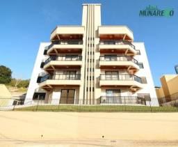 Apartamento à venda com 2 dormitórios em Centro, Piratuba cod:3561