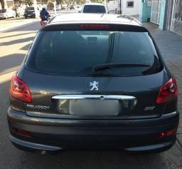 Peugeot 207, 1.4