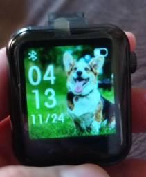 Relógio Smartwatch V6 versão atualizada do D20